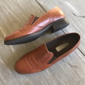 Munro Brown Loafers